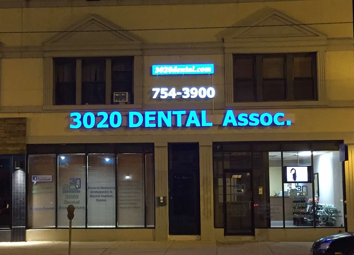3020 Dental Associates - Chicago IL